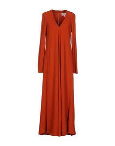 Длинное платье Maison Margiela 4