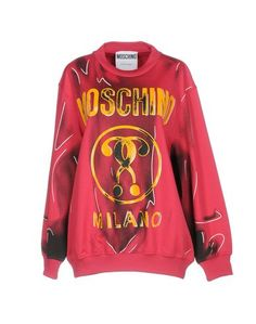 Толстовка Moschino Couture