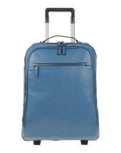Чемодан/сумка на колесиках Piquadro