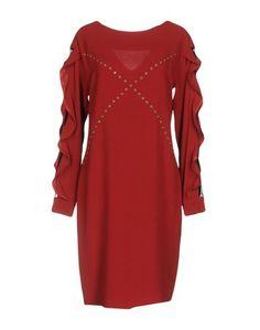 Платье до колена Shirtaporter
