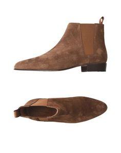 Полусапоги и высокие ботинки The Kooples