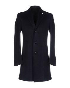 Легкое пальто Luigi Bianchi Mantova