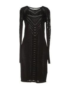 Платье до колена Supertrash
