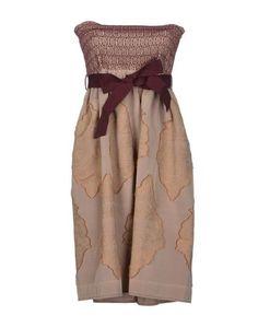 Короткое платье SO Nice