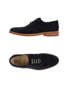 Обувь на шнурках Danpol Torino