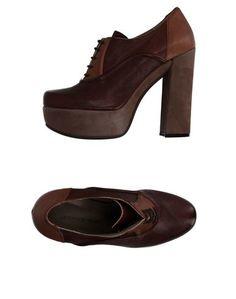 Обувь на шнурках Leonardo Iachini