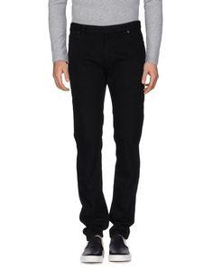 Джинсовые брюки Maison Margiela 10