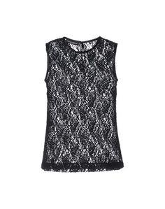 Топ без рукавов Dolce & Gabbana