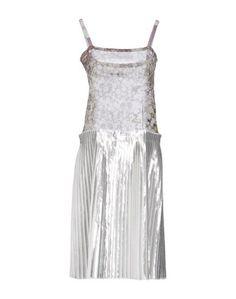 Платье до колена MM6 by Maison Margiela