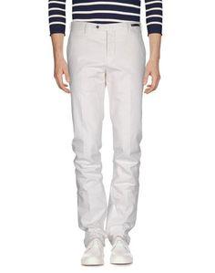 Джинсовые брюки Pt01