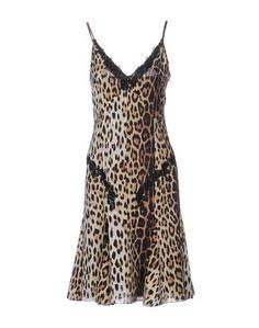 Платье длиной 3/4 Moschino Cheapandchic