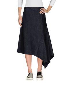 Джинсовая юбка Marni