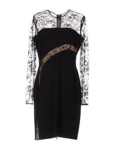 Короткое платье Elie Saab