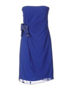 Короткое платье Alberta Anticoli