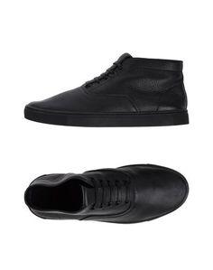 Высокие кеды и кроссовки Alexander Wang