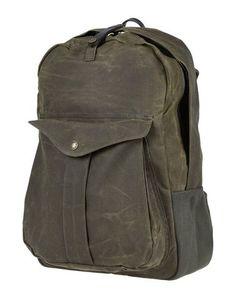Рюкзаки и сумки на пояс Filson