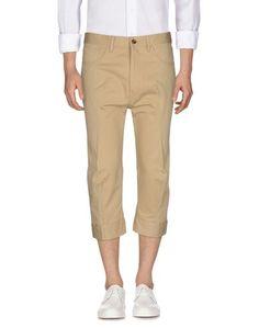 Джинсовые брюки-капри Junya Watanabe Comme des GarÇons MAN