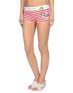 Пляжные брюки и шорты Frankie Morello Sexywear