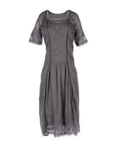 Платье до колена Local Apparel