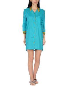 Пляжное платье Opaline