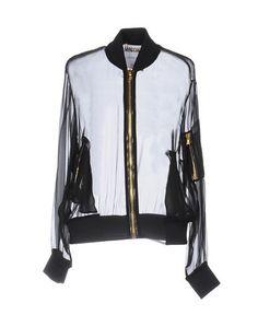 Куртка Moschino Couture