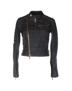 Джинсовая верхняя одежда Dsquared2