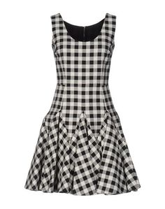 Короткое платье Dolce & Gabbana