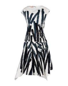 Платье до колена Marni