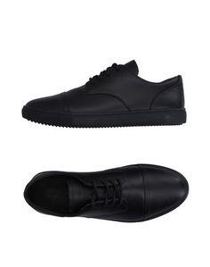 Низкие кеды и кроссовки Clae