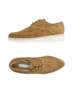 Обувь на шнурках OFF White c/o Virgil Abloh