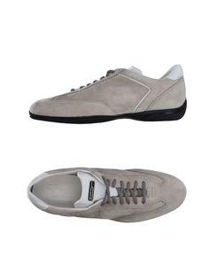 Низкие кеды и кроссовки Santoni for AMG