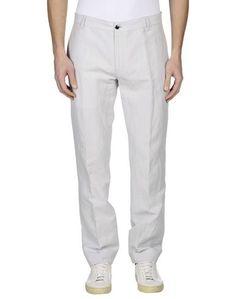 Повседневные брюки John Varvatos
