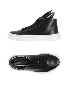 Высокие кеды и кроссовки Minna Parikka