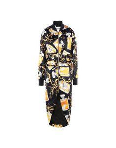 Платье длиной 3/4 Moschino Couture