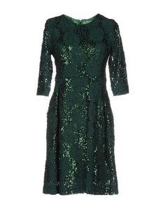 Короткое платье Laboratorio