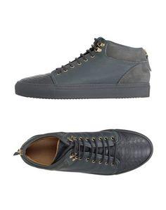 Высокие кеды и кроссовки Mason Garments