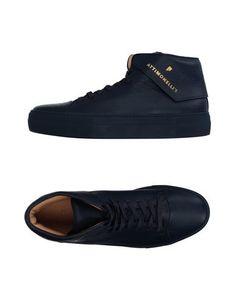 Высокие кеды и кроссовки Attimonellis