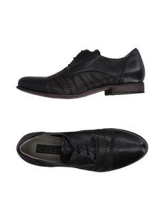 Обувь на шнурках Malloni