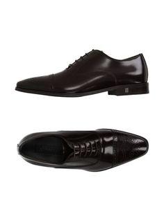 Обувь на шнурках Versace Collection