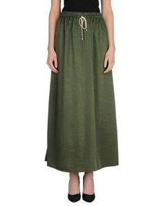 Длинная юбка Vanessa Scott