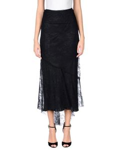 Длинная юбка Jean Paul Gaultier Femme