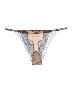 Трусы Roberto Cavalli Underwear