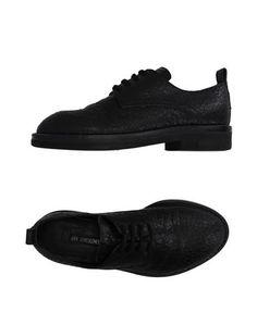 Обувь на шнурках Ann Demeulemeester