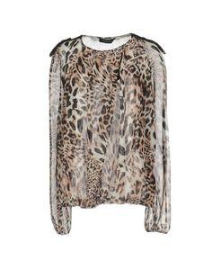 Леопардовые Блузки