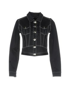 Джинсовая верхняя одежда ROŸ Rogers Choice