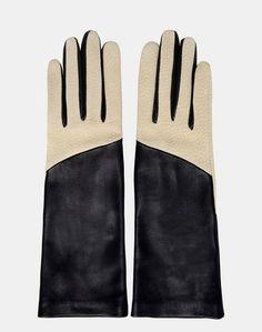 Перчатки Jil Sander