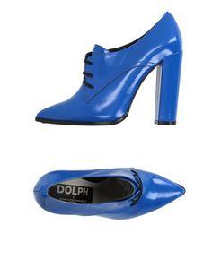 Обувь на шнурках Golden Goose