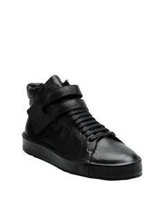 Высокие кеды и кроссовки Jil Sander