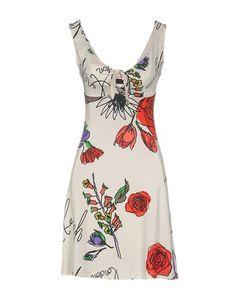 Короткое платье PAM & Arch