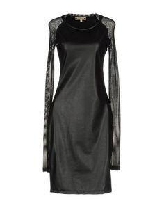 Платье до колена MET
